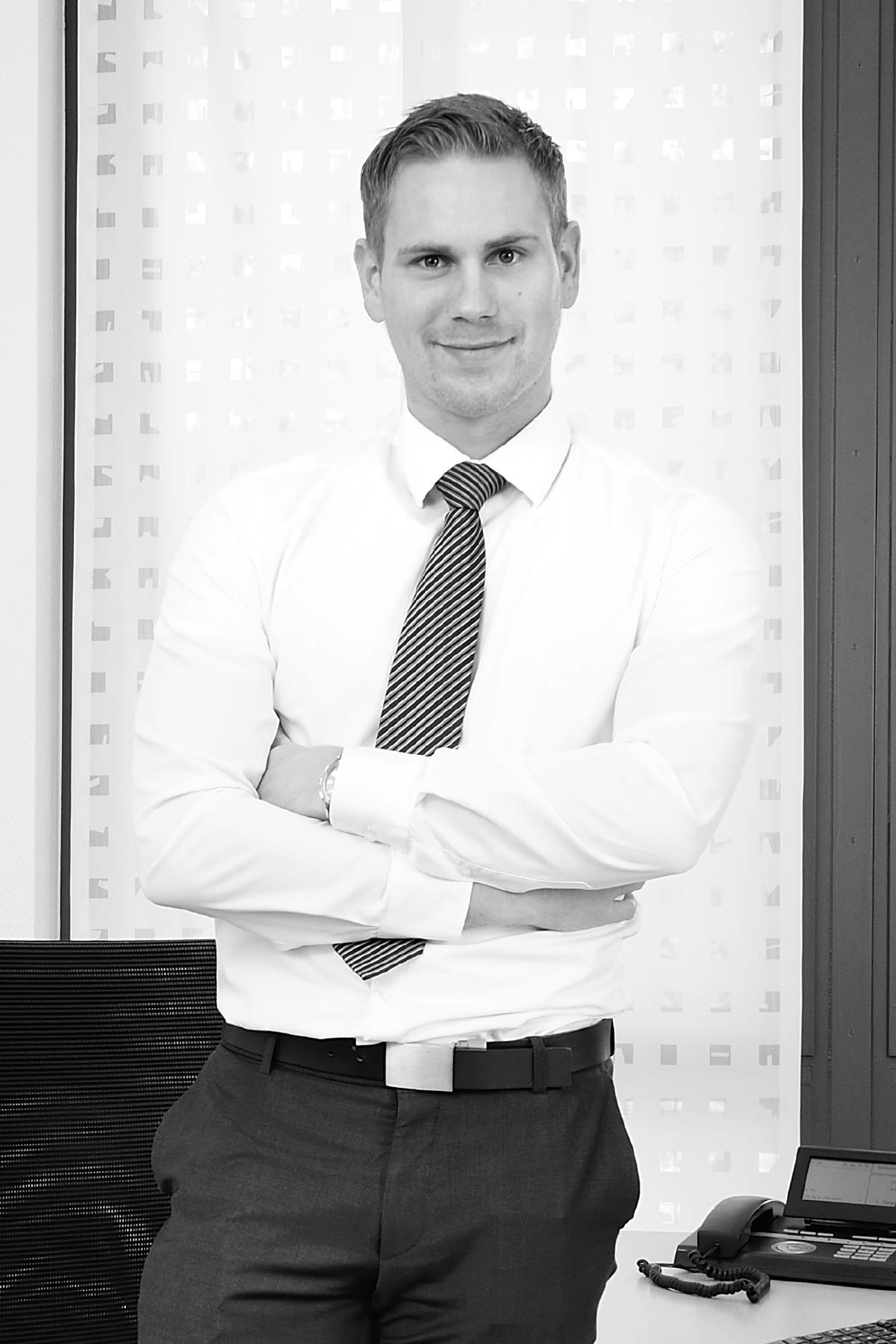 VBeG - Kundenberater Fohrmann
