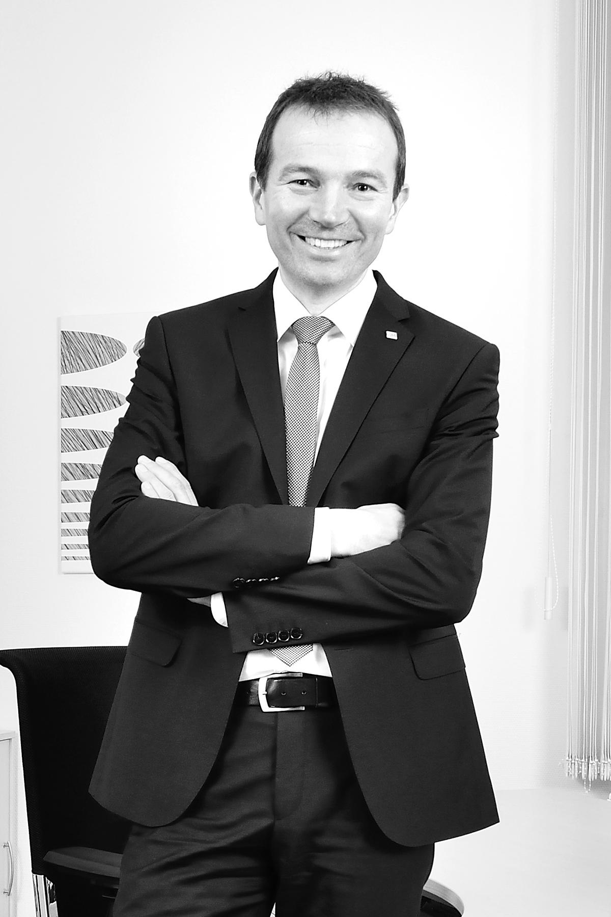 VBeG - Kundenberater Waldikowski