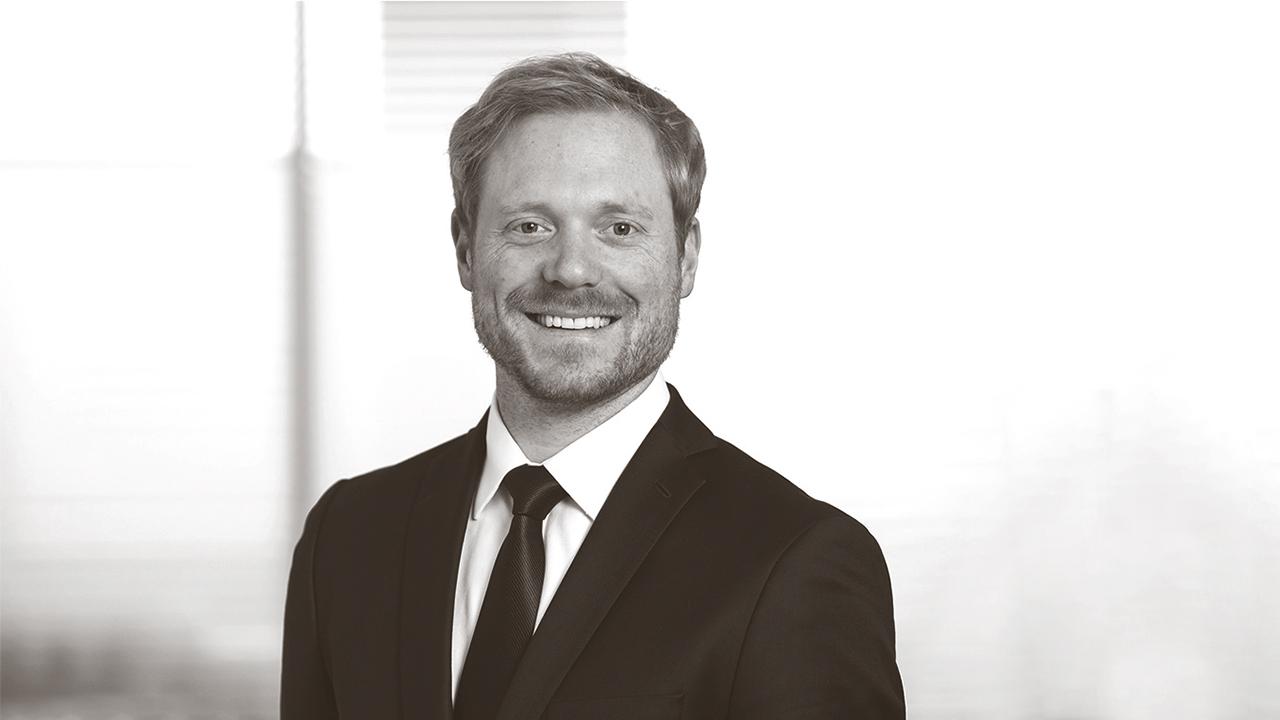 VBeG - Investmentforum - Sprecher: Döring