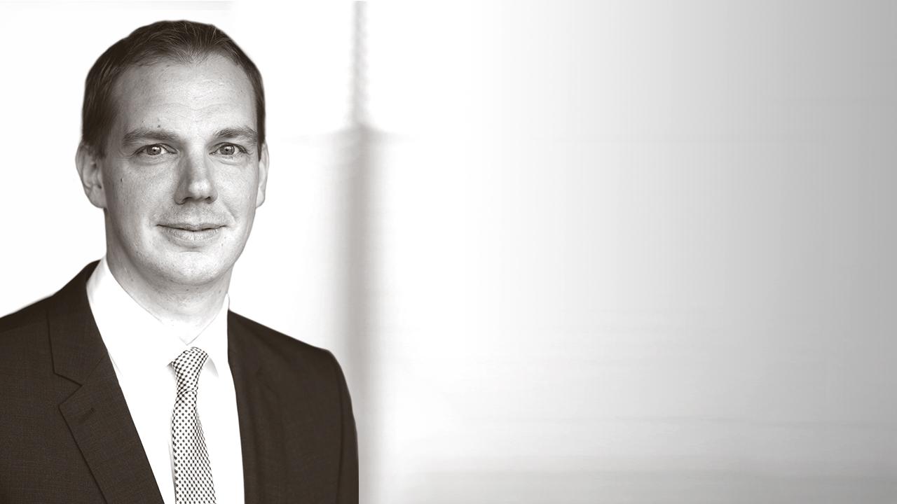 VBeG - Investmentforum - Sprecher: Fritz