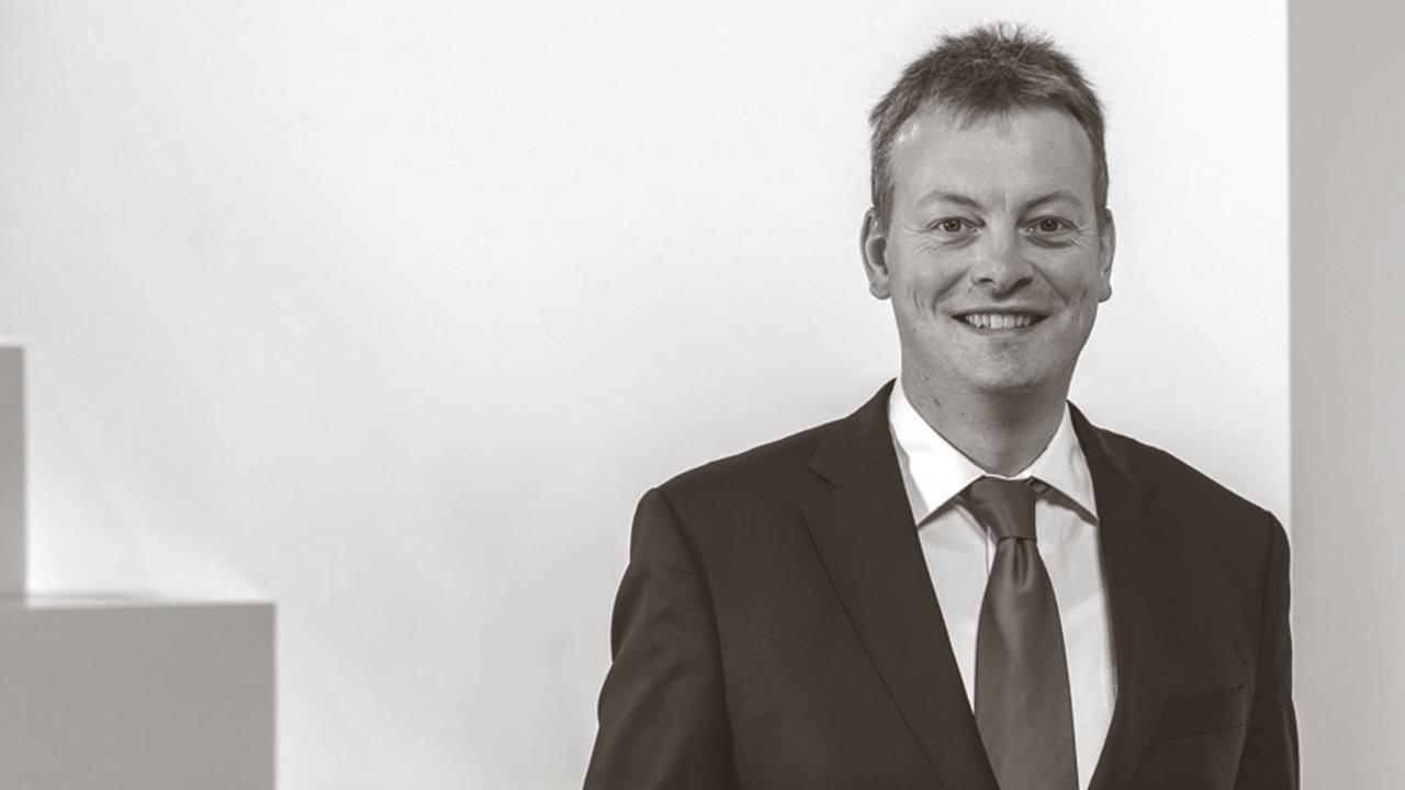 VBeG - Investmentforum - Sprecher: Kopmann